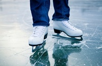 Ice Skating Tricks  thumbnail