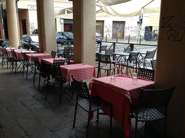 ristoranti bologna aperto