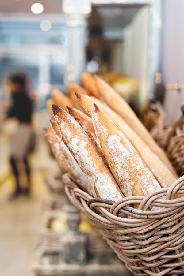pane mercato