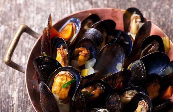 3 ristoranti dove mangiare pesce vicino Bari