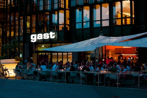 Gast Restaurant in München
