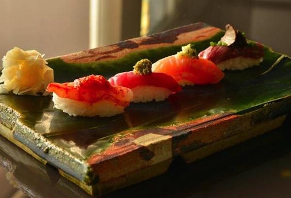 wicky sushi milano