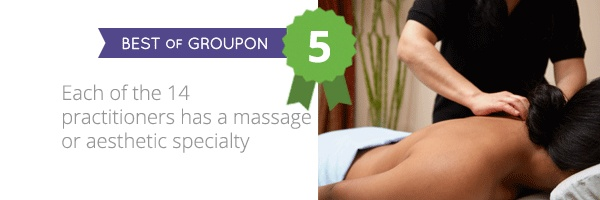 massage for health and day spa