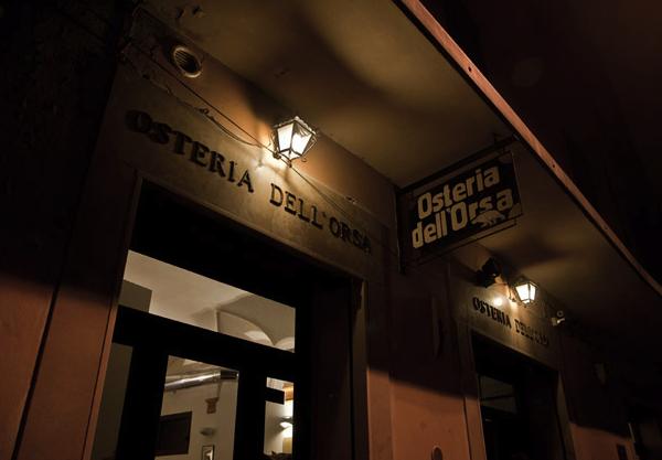 Osteria Orsa Bologna