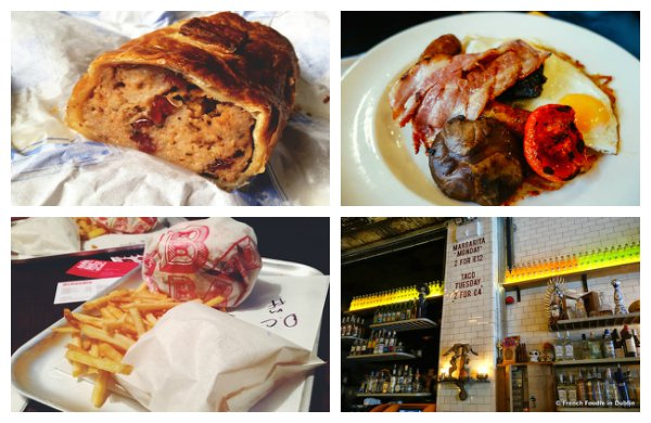 Best Hangover Cures in Dublin