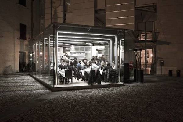 Piccola Piedigrotta, la pizzeria napoletana a Reggio Emilia