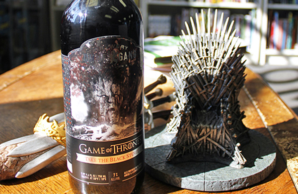 "New ""Game of Thrones"" Beer from Brewery Ommegang Makes its Chicago Debut with a Logan Square Costume Party"
