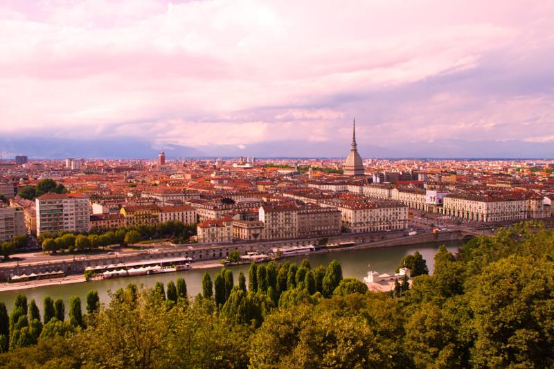 Tre caffè storici di Torino per fare un tuffo nel passato