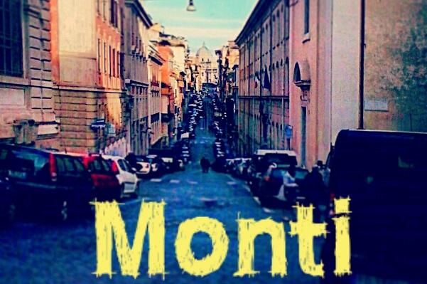 Roma, quartiere Monti: un tour tra locali e negozi imperdibili