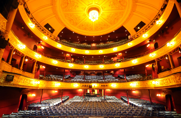 A Guide to Glasgow Theatres
