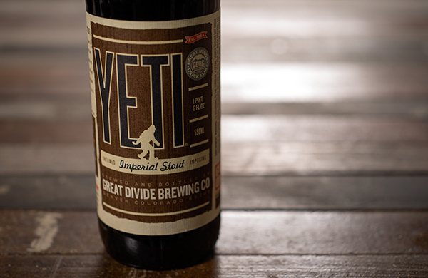Great Minds Drink Alike, and They Drink Great Divide's Yeti