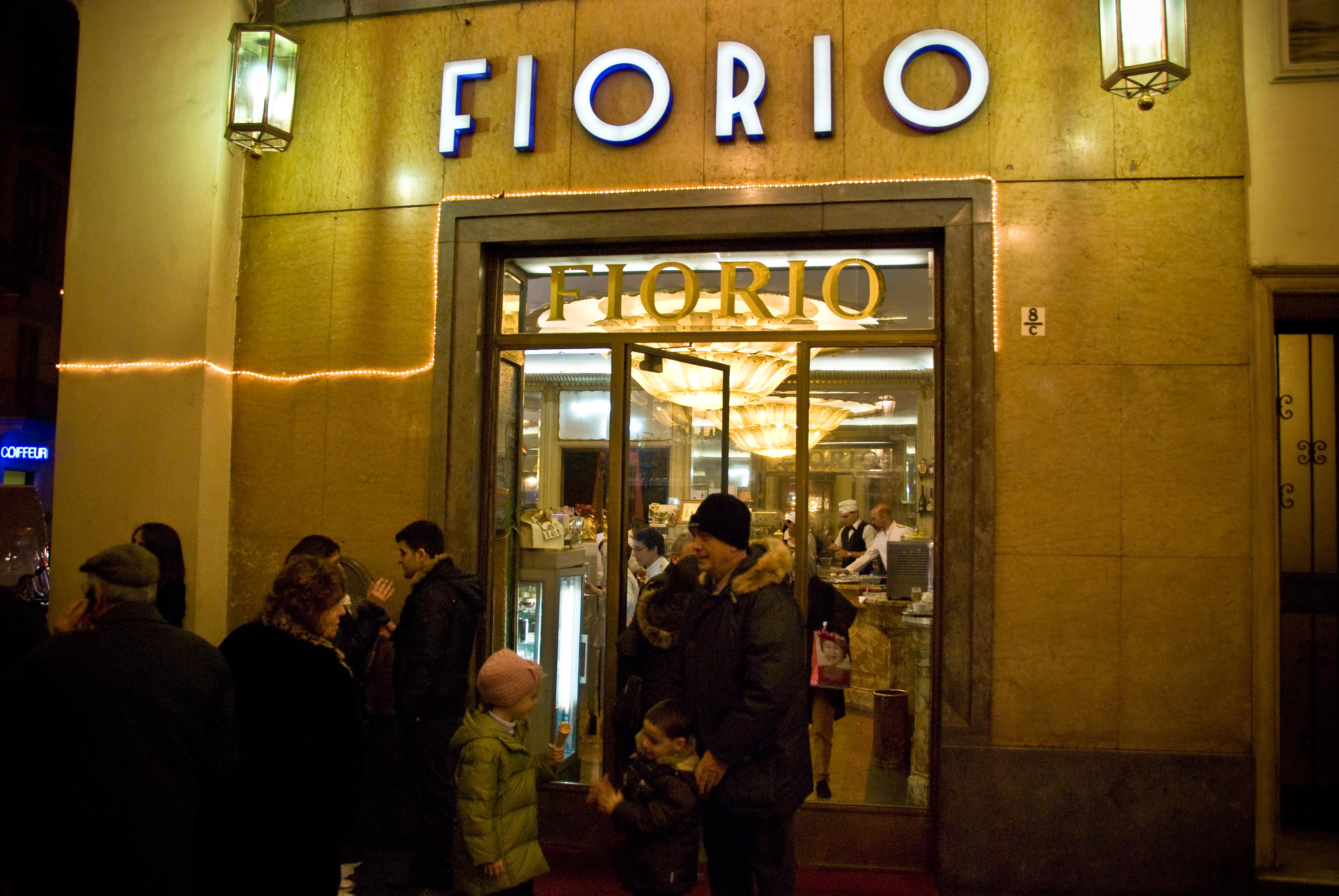 Fiorio Torino