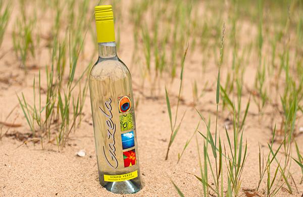 summer wine vinoverdhe