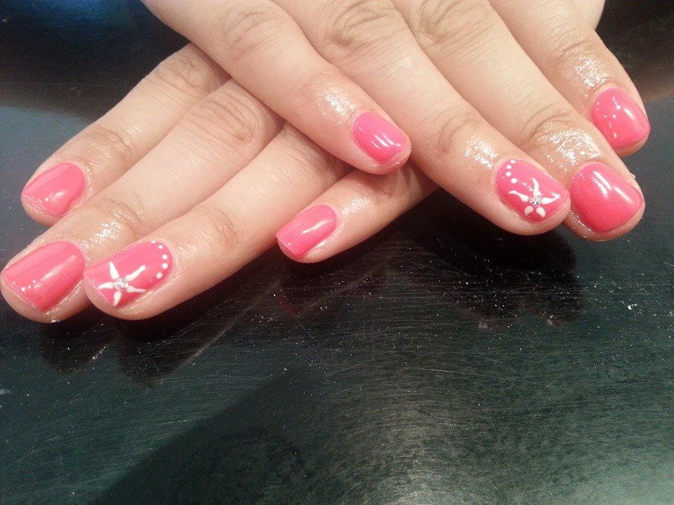 Best Nail Salons in Glasgow