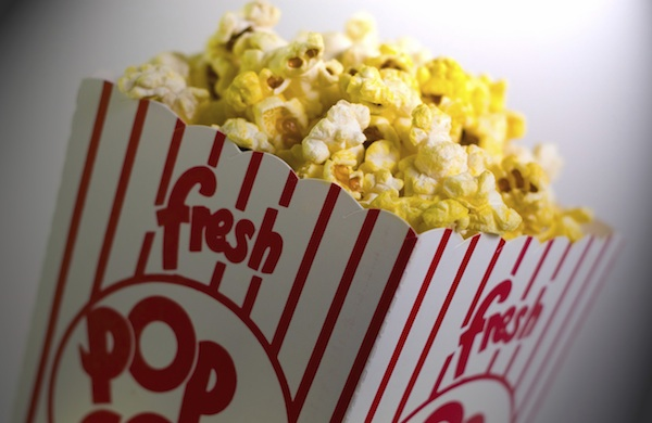 Movie Theater Popcorn, Ranked Across the Nation