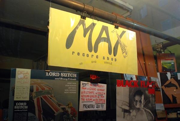 Max Musica Modena