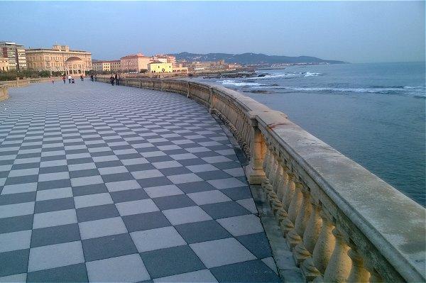 pasquetta mare Firenze