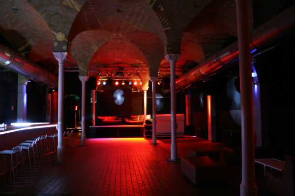 Club Gretchen – Berlins erste Adresse für Leftfield-Beats?