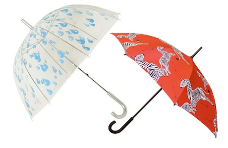 Find an Umbrella That Fits Your Budget
