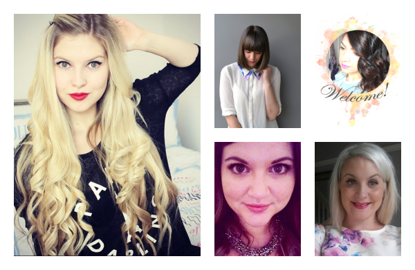 Meet the Local Beauty Bloggers