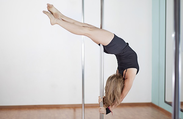 top cities for pole fitness
