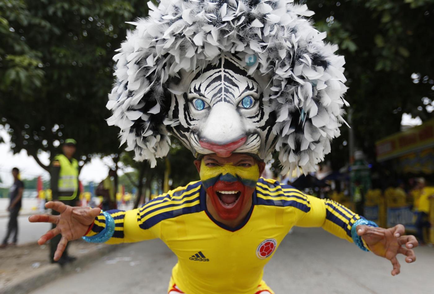 mondiali 2014 colombia
