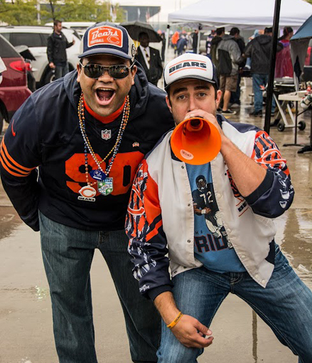 A First Timers Guide to Chicago Bears Tailgating_superfans_439c510