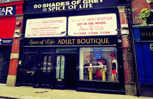 Spice of Life Dublin