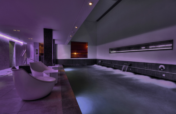 Blythswood Square Spa - An Experience Like No Other