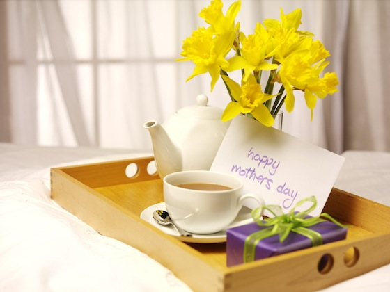 Thoughtful Mother's Day Gifts to Suit Any Personality