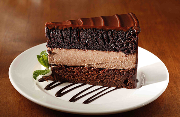 Best Chocolate Cake Sf