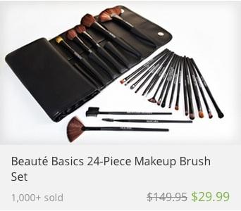 deal widget brushes 342c300