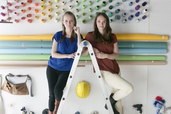Another Woman's Treasure: Q&A with the Duo Behind INDO's Extraordinary Recycled Designs