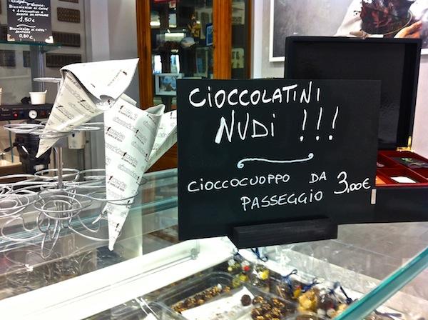 Cioccocuoppo