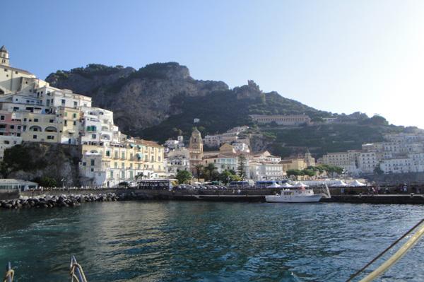 Cosa vedere in Costiera Amalfitana tra Amalfi, Conca e Ravello