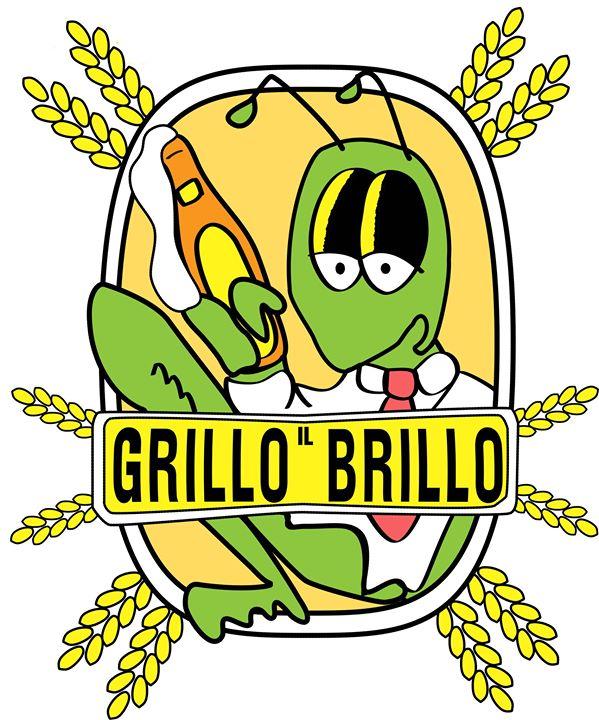 Grillo Brillo Roma