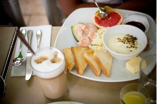 Cafe Glockenspiel München