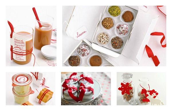 10 regali di natale fai da te e facili da realizzare - Regali natale fai da te cucina ...