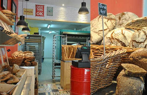 « La Fabrique, Pains & Bricoles », une boulangerie addictive