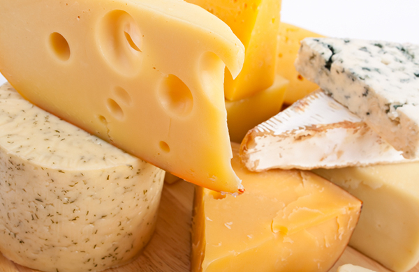For the Love of Cheese: Best Cheese Shops in San Francisco