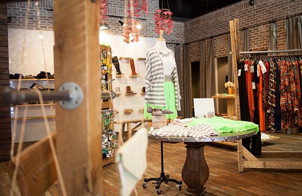 Dress Up Your Wardrobe At This Atlanta Fashion Boutique