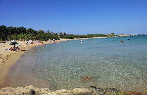 10 tra le spiagge più belle della Sicilia
