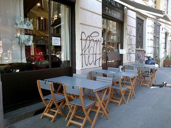 Taglio Milano