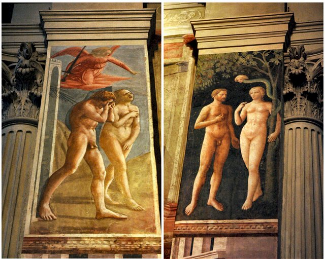 affresco Firenze