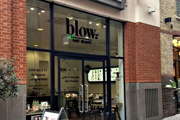 Blow Ltd London