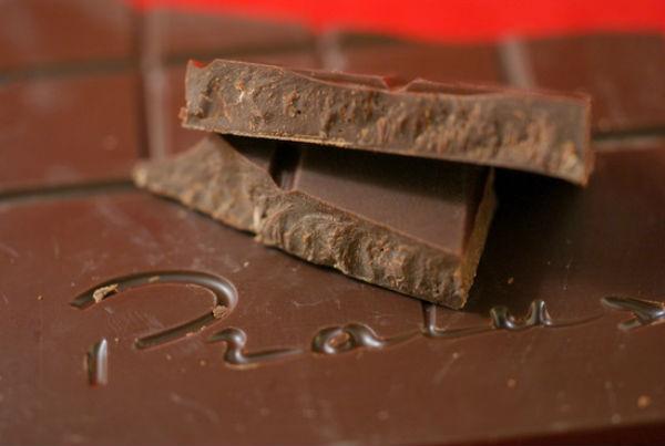A la découverte de l'univers du chocolatier François Pralus