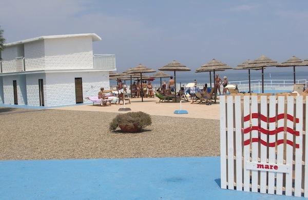 Bari: i lidi migliori dove andare al mare