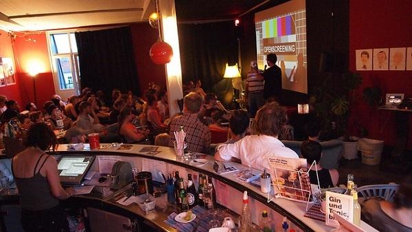 Sputnik Kino Berlin