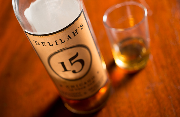 The Return of Rye: A New Old-Fashioned Whiskey