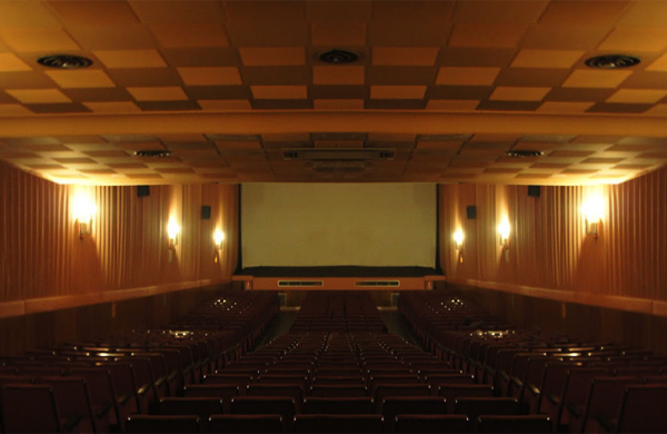 Cine Studio D'Or